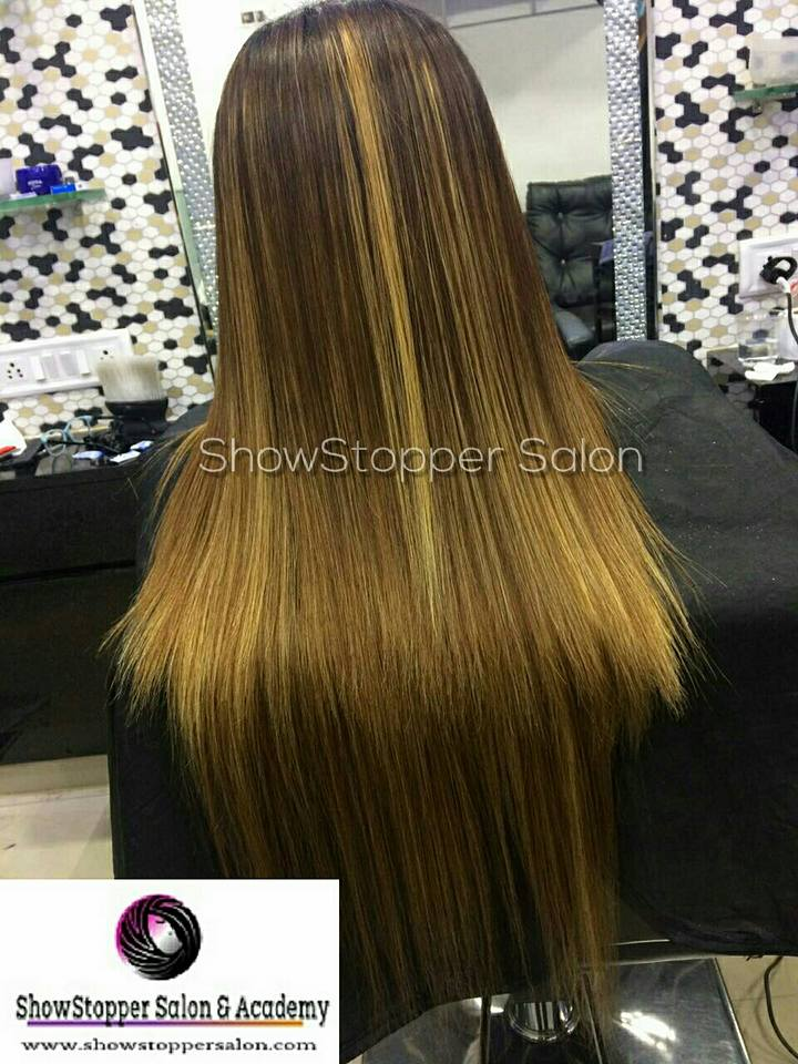 Good Hair Beauty Salon Mira Road Bhayander Goregaon Dahisar. Keratin Protein treatment offer in Mira Road Bhayander Mumbai Borivali
