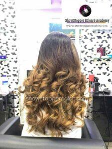 Best Salon for L'Oreal Hair Highlights in Mumbai Rs 125/Strip