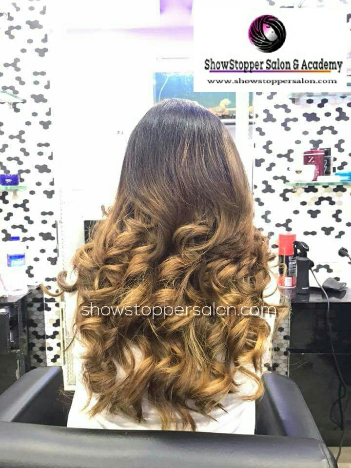 Best Salon for L'Oreal Hair Highlights in Mumbai Rs 125/Strip