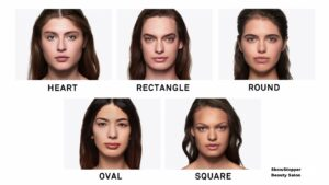 Ladies-beauty-parlour-salon-beauty-parlour-classes-academy-beauty-tips-makeup-haristyles-bridal-makeup-bridal-package-goregaon-mira-road-mumbai-type-of-face-structure