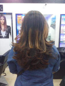 Best Salon In Mumbai for Haircut Hairstyle Trendy Hair styles
