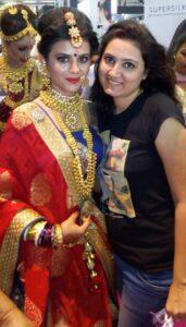 Muslim-bride-tamil-bride-south-bride-north-indian-bride-punjabi-bride-gujarati-bride-maharashtrian-bride-bridal-makeup-package-mumbai-Rs-4000 vile parle santacruz khar bandra family bridal package Rs 15000