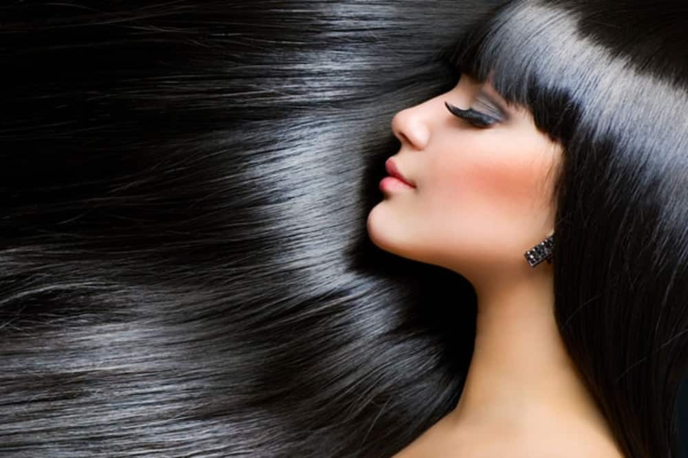 LOREAL Hair Smoothening @Rs 2990 (Any Length) Hair Rebonding Hair Straightening Mira-Bhayander