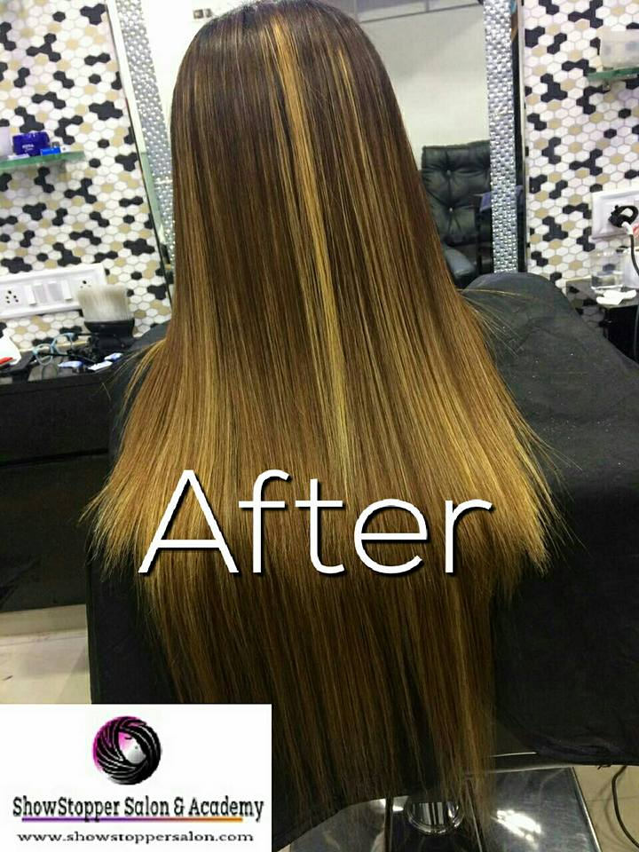 Best Salon for Keratin Protein Treatment in Mumbai, Best Salon L'Oreal Hair Straightening / Smoothening / Rebonding Mumbai