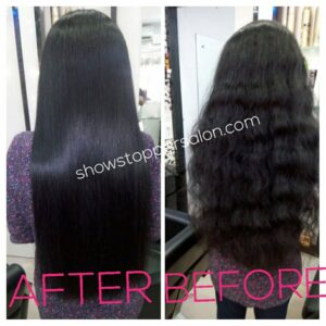 Best Salon L'Oreal Hair Straightening / Smoothening / Rebonding Mumbai
