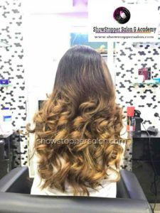 Best hairstyle ladies Mumbai